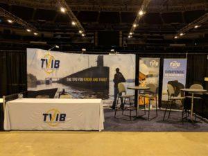 TVIB at IMX 2017